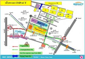 Map mt.rental